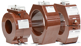 Cable Type Current Transformers
